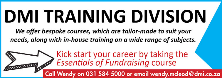 DMI Training Division
